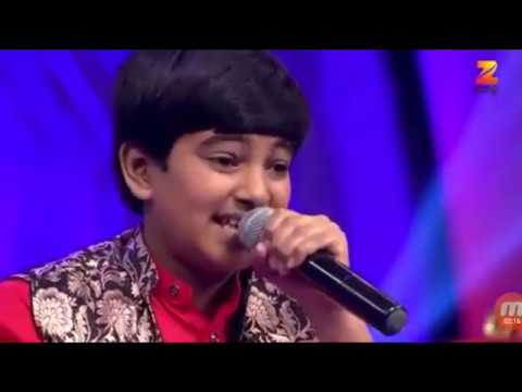 Katre en vasal vandhai from Rhythm  by Shreyas