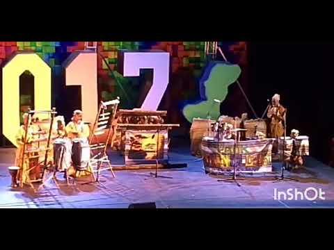 Panaad2k17 Drumbeating Grand Champion Pride of Talisay city Patik minulu-an!