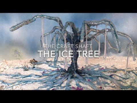 The Ice Tree