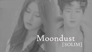 [ Solim ] Moondust