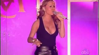 Mariah Carey Side Effects Live
