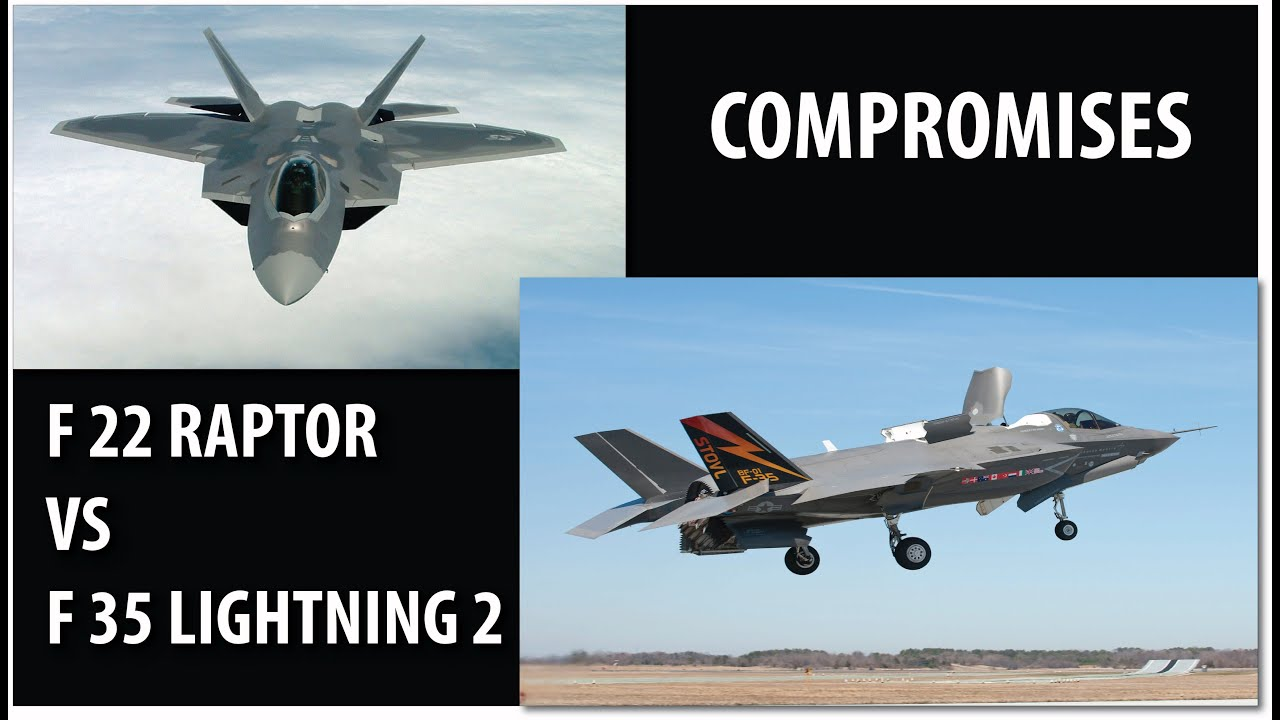 F 35 Fighter Vs F22 | www.pixshark.com - Images Galleries ...