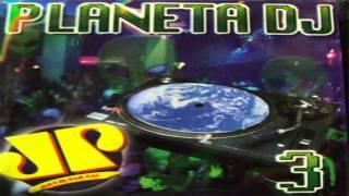 Planeta DJ Vol. 3 [2003]