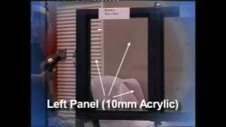 Lexan MR10 Polycarbonate Sheet