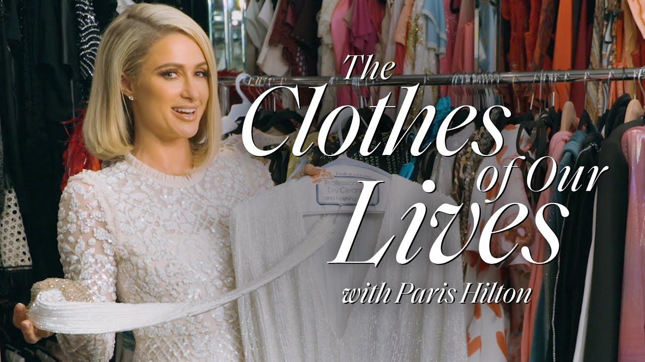 Paris Hilton's Biggest Splurge To Date | The Clothes of Our Lives