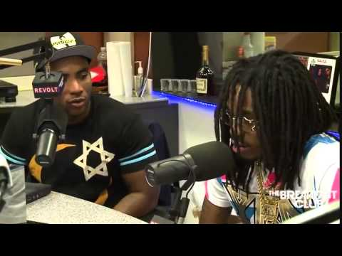 Migos Interview at The Breakfast Club (Offset Calls From Jail)
