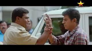 #Kavacha movie coming soon on #StarSuvarna