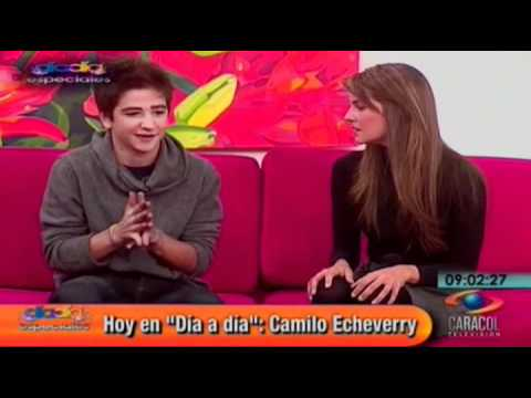 culpable de camilo echeverry