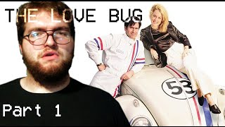 Quinton Reviews the 1997 'Love Bug' remake (part 1)