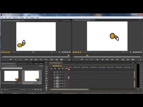 Exporting Flash Animation into Premiere