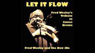 Fred Wesley & The New J.B.