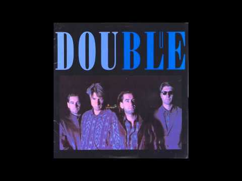 """Double – """"I Know A Place"""" (A&M) 1986"""