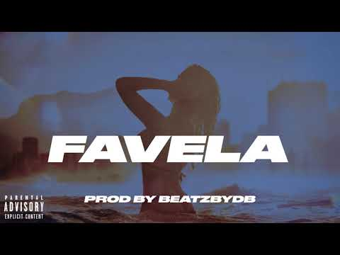 """Afroswing x Dancehall Type Beat """" FAVELA """"