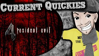 Resident Evil 4 (PS4 Review) – Current Quickies