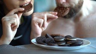 9 sposobów,aby WRESZCIE przestać podjadać