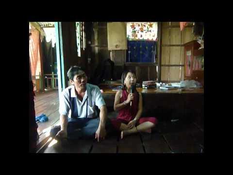 Đêm Lạnh Chùa Hoang (Phần 2) - Thần Đồng Cổ Nhạc 11 Tuổi - Bé Quỳnh Như