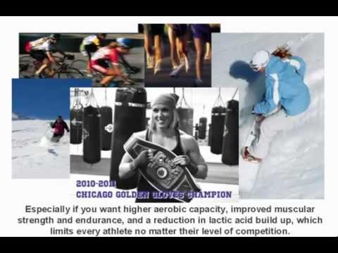 Athletic Performance - Cardiovascular Wellness Library