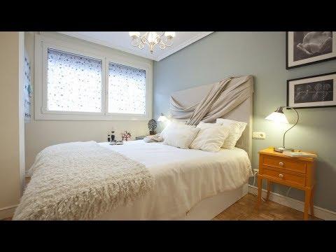 Decogarden: Dormitorio personalizado y original - YouTube