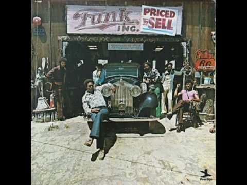 "Funk Inc. - ""Priced to Sell"""