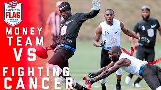 Flag Football Highlights Amateur Finals: Winner ad...