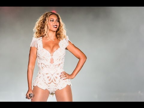 Beyonce Breaks Sales Records With Surprise Record