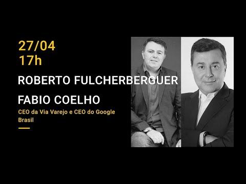 XP recebe CEO do Google e da Via Varejo para falar sobre Aceleração Digital