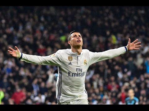 Goals Real Madrid vs Real Sociedad 2017 Real Madrid 3-0 Real Sociedad