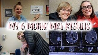 Baixar My 6 Month MRI Results