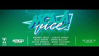 Blas Marín | Mola Vice | Atico Live