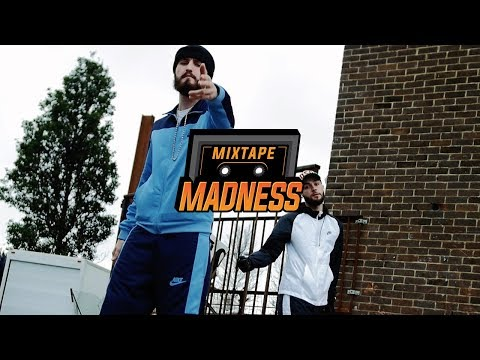 Rimey & Stacks ft OT - Passenger Seat (Music Video) | @MixtapeMadness