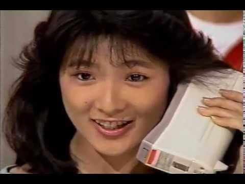 歌え!アイドルドーム19880424 浅香唯、大西結花、中村由真、北岡夢子、荻野目洋子