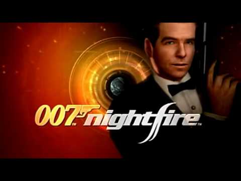Nearly Civilized (Opening Credits Version) - 007: NightFire Music