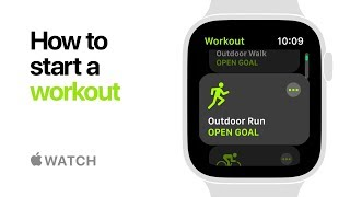 Apple Watch Series 4 - How to Start an Activity Competition - Apple