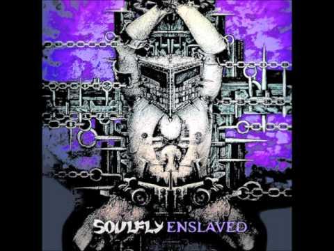 Soulfly American Steel