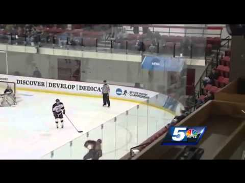 Norwich in NCAA 3rd place game