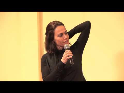 Alina Marazzi at New York University