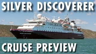 Silver Discoverer Cruise Preview: Russian Far East & Remote Alaska ~ Silversea Expeditions