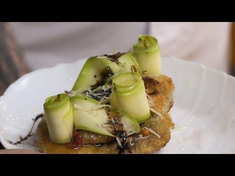 Соблазнительная кухня от Елены Берковой || Как в ресторане