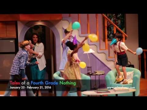 Tales Of A Fourth Grade Nothing REP Trailer 2016 YouTube