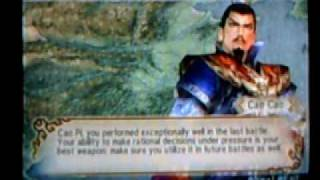 let s also play dynasty warriors 5 cao pi chi bi part 01