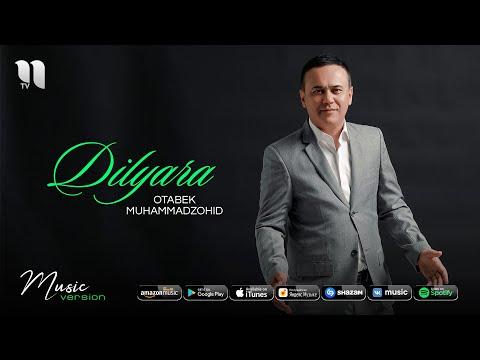 Otabek Muhammadzohid - Dilyara (official music 2020)