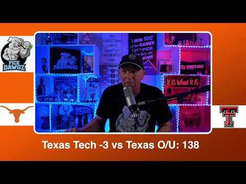 Texas Tech vs Texas 2/27/21 Free College Basketball Pick and Prediction CBB Betting Tips