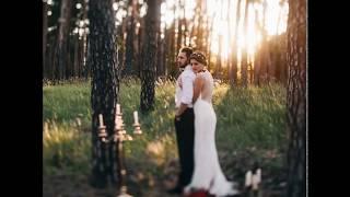 Идеальная свадьба. Свадьба в стиле Дольче