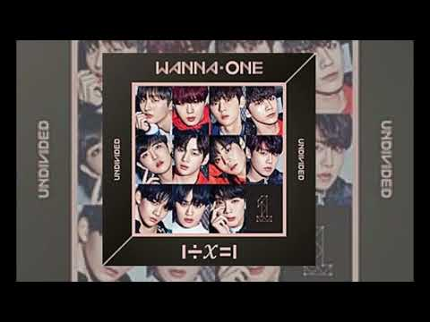 WANNA ONE (워너원)- LIGHT(켜줘)- AUDIO [MP3]    By KPOK KOREAN POP