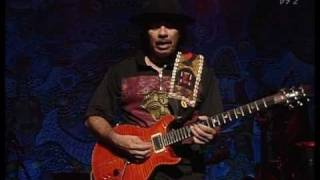 "SANTANA Live In Japan ""Victory Is Won"""