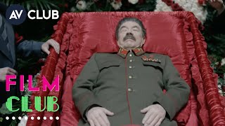 The Death Of Stalin | Discussion & Review | Film Club streaming