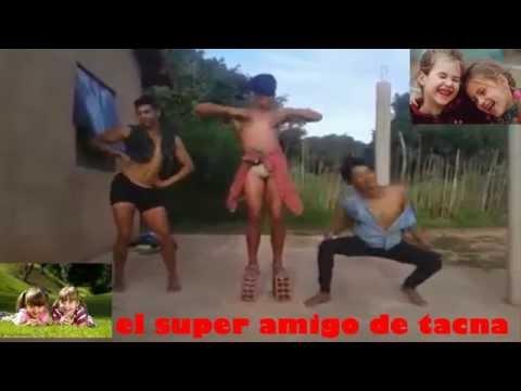 el  Bailes Mas Chistosos De 2015