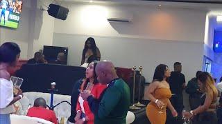 King Retro gqom set, live @ Kwa Ace, Khayelitsha, Cape Town opholamedia