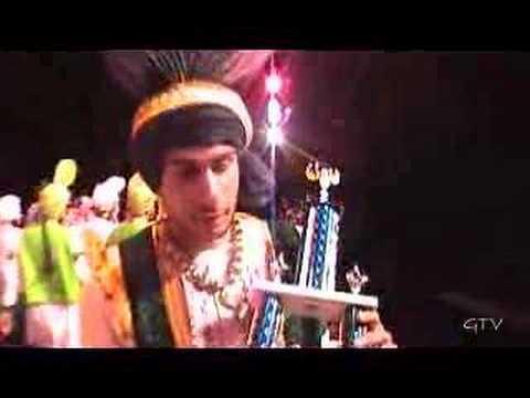 Award Ceremony – Bulldog Bhangra 2006