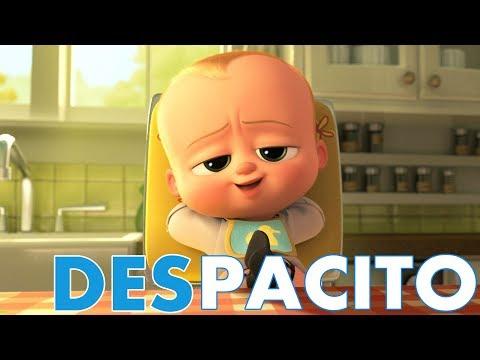 Download Youtube: Despacito - Jefe en pañales Luis Fonsi and Daddy Yankee | Bebé bailando